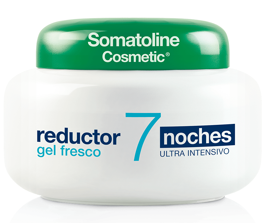 somatoline cosmetic 7 noches gel fresco