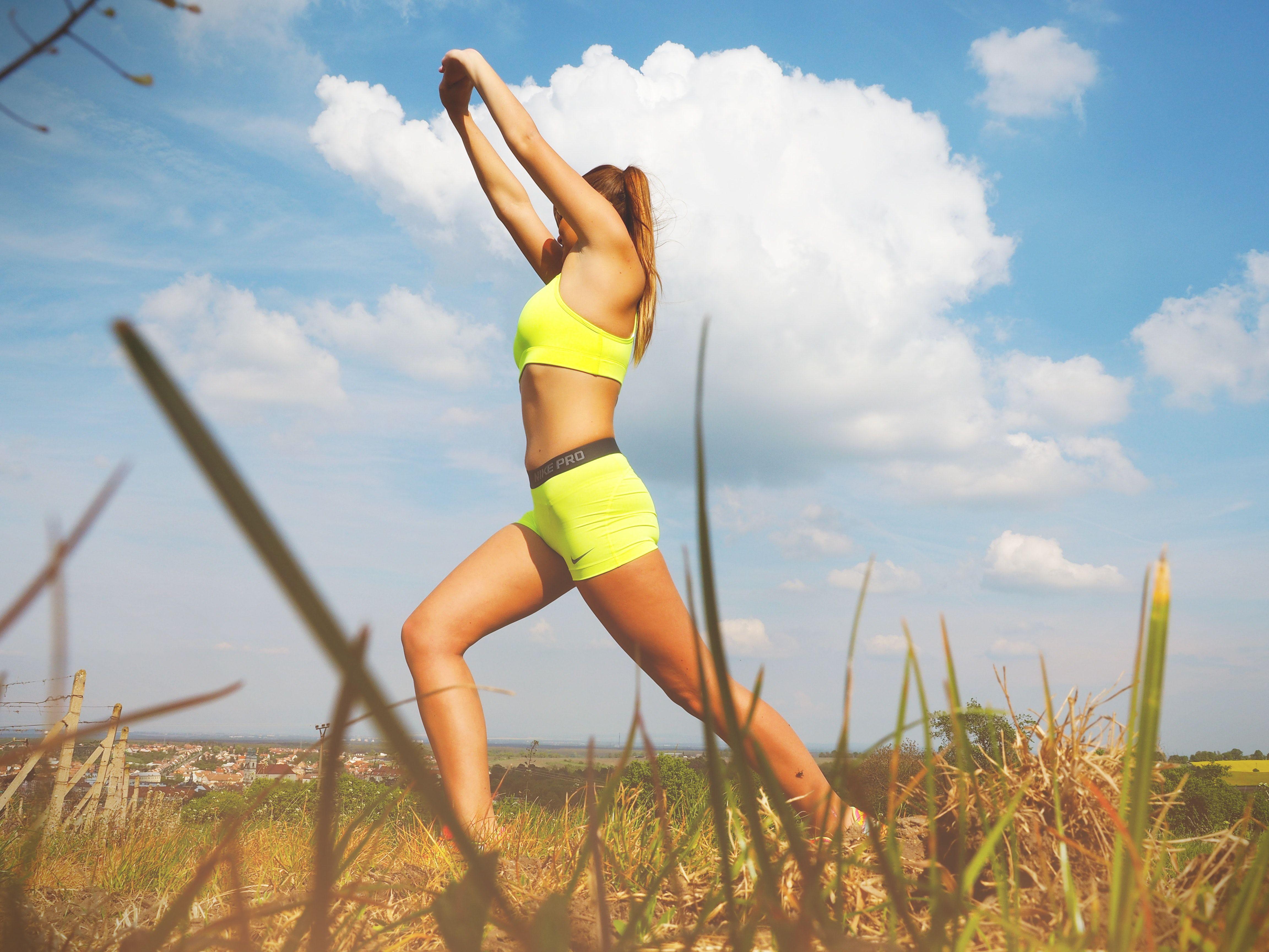 cómo acelerar el metabolismo para perder peso deporte