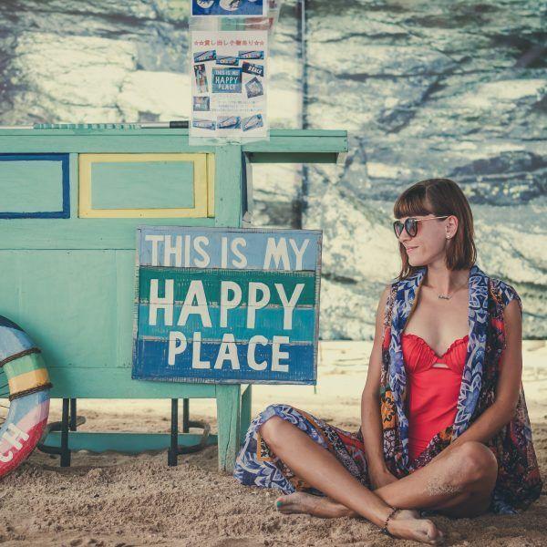 los mejores planes beauty mujer playa