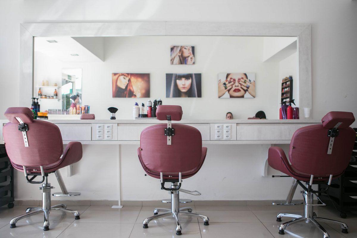 los mejores salones de peluquería de Madrid