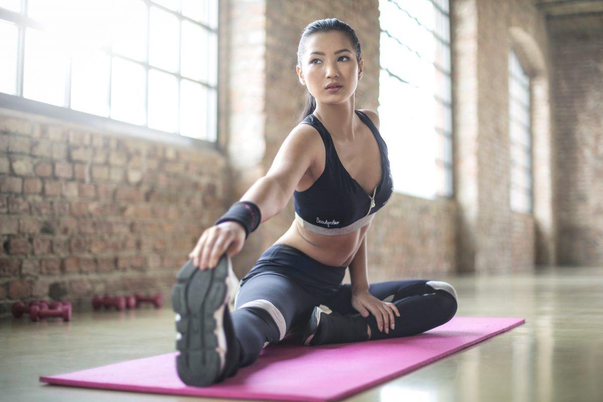 ejercicios definir cuerpo en casa