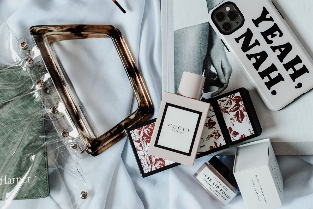 cosméticos más vendidos