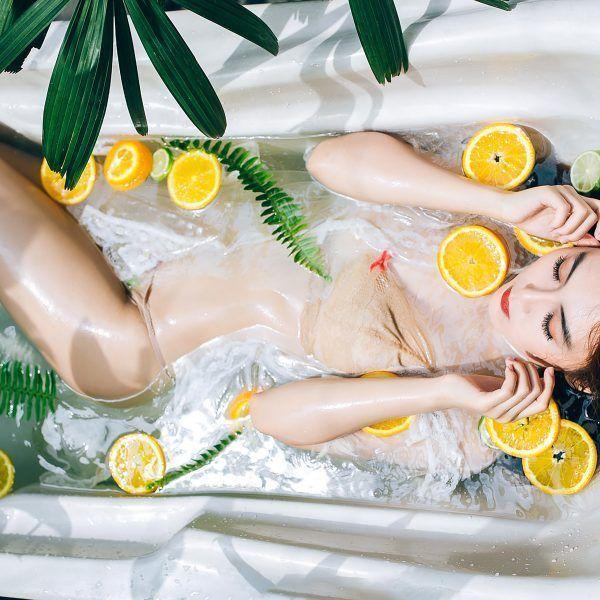 cosmética coreana online yesstyle