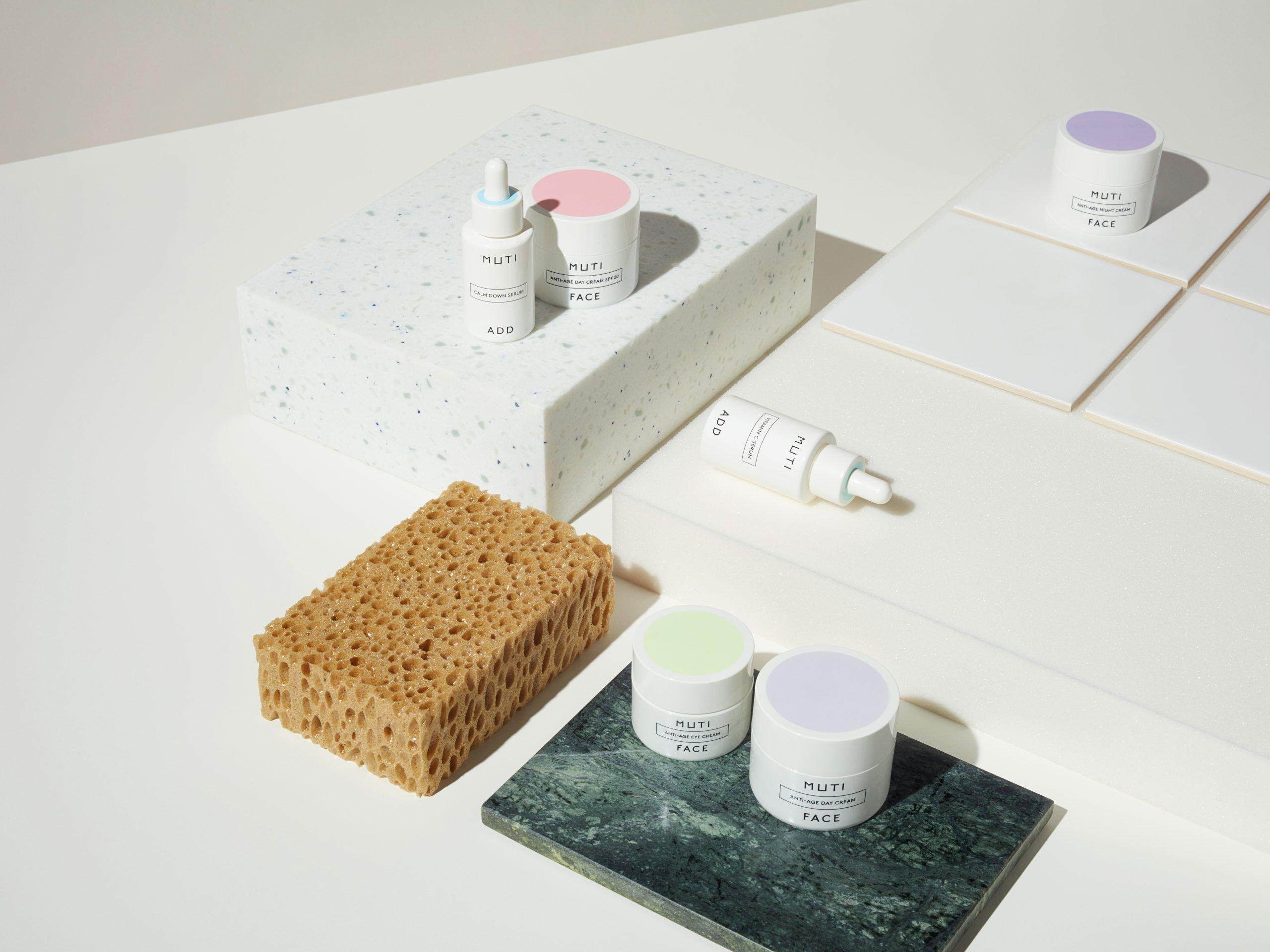 MUTI skincare cremas hidratante ingredientes que funcionan