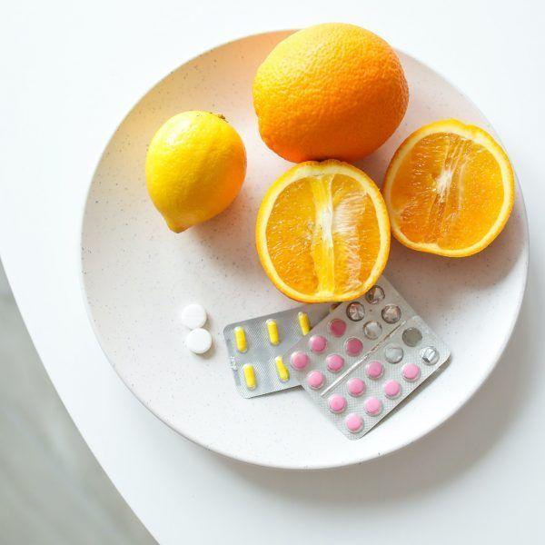 suplementos alimenticios naturales