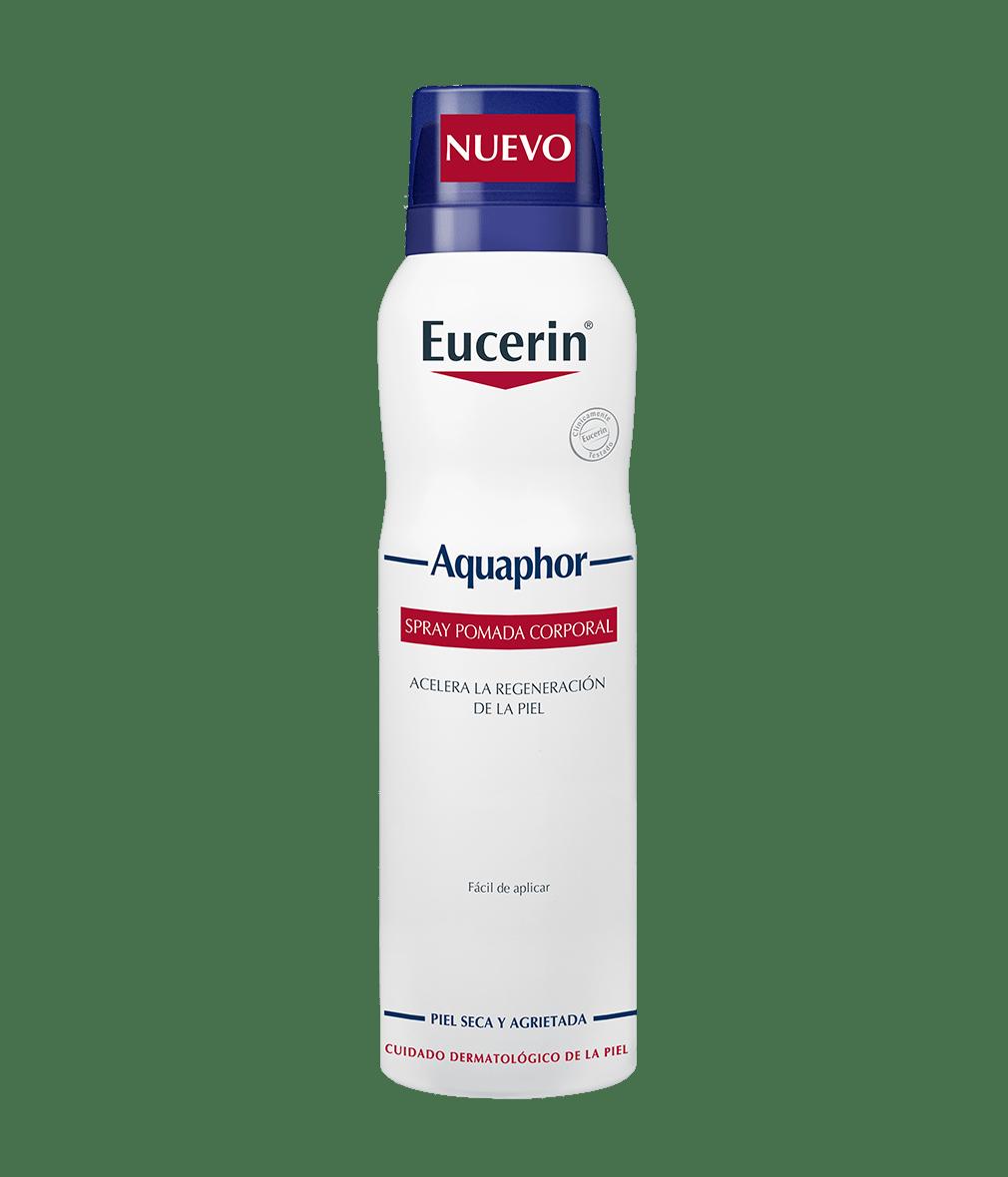 Eucerin Aquaphor Spray Pomada Corporal