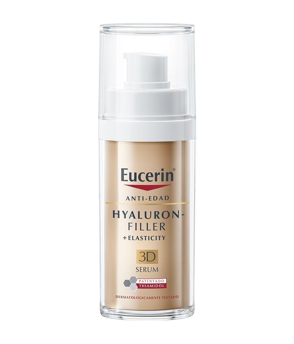 Eucerin 3D Serum Hyaluron-Filler + Elasticity