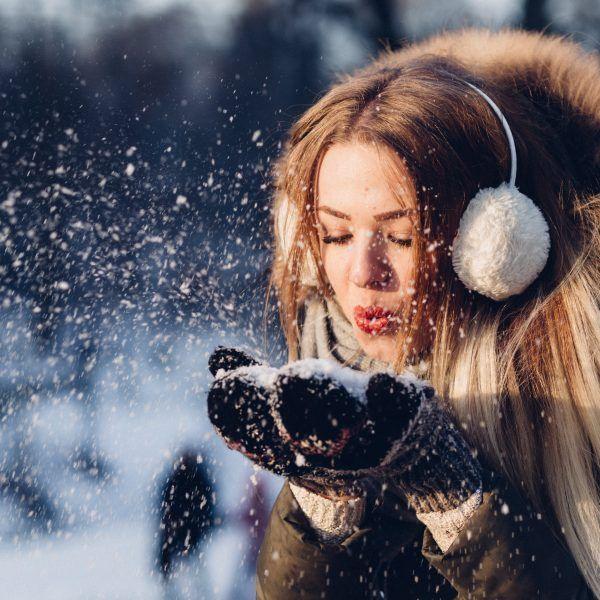 cómo combatir los efectos del frío en la piel