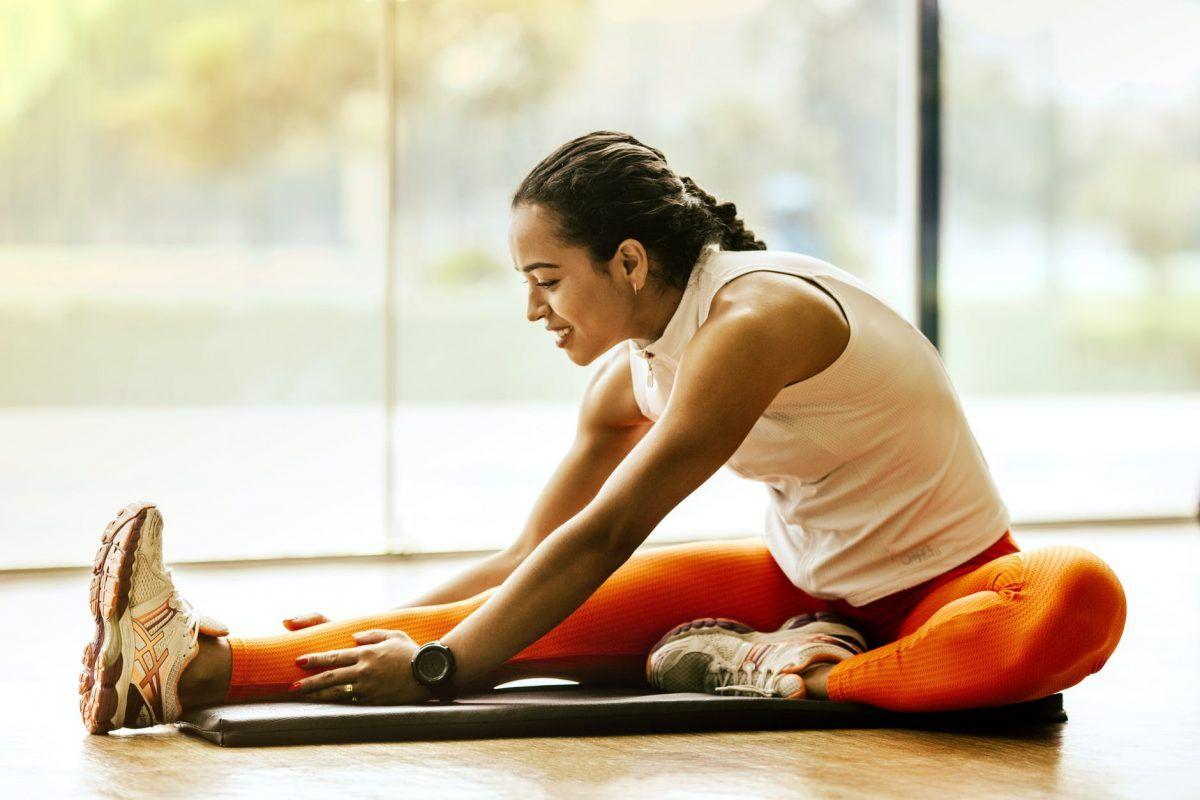ejercicios imprescindibles para adelgazar a partir de los 40 años