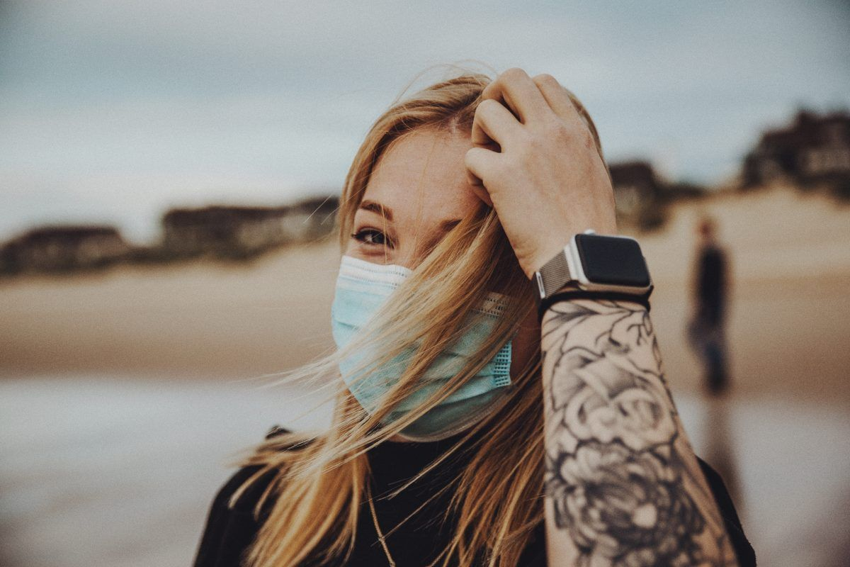 trucos infalibles para librarte del maskné